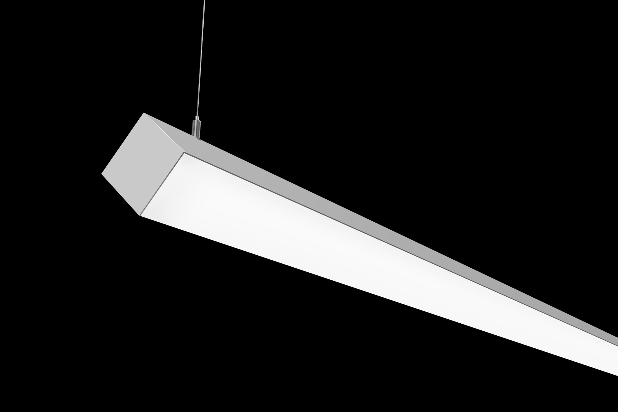 five direct indirect fixtures with flexibility of use in mind architect magazine