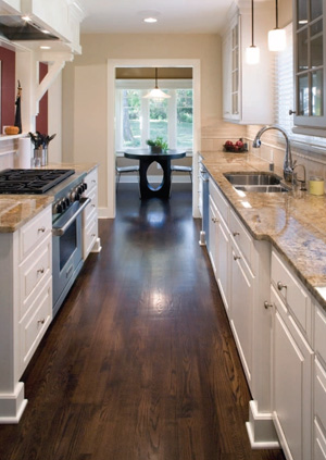 Ranch Remodel Reclaims Open Space Remodeling Kitchen Design Walls Remodeling Architects