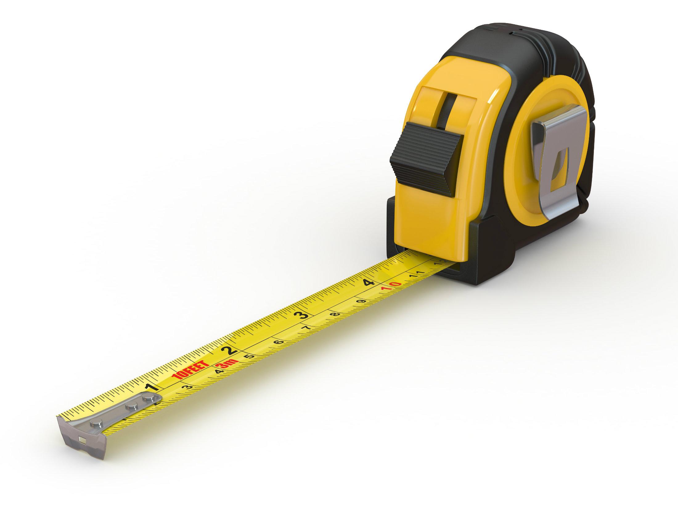 Best Tape Measure Shootout