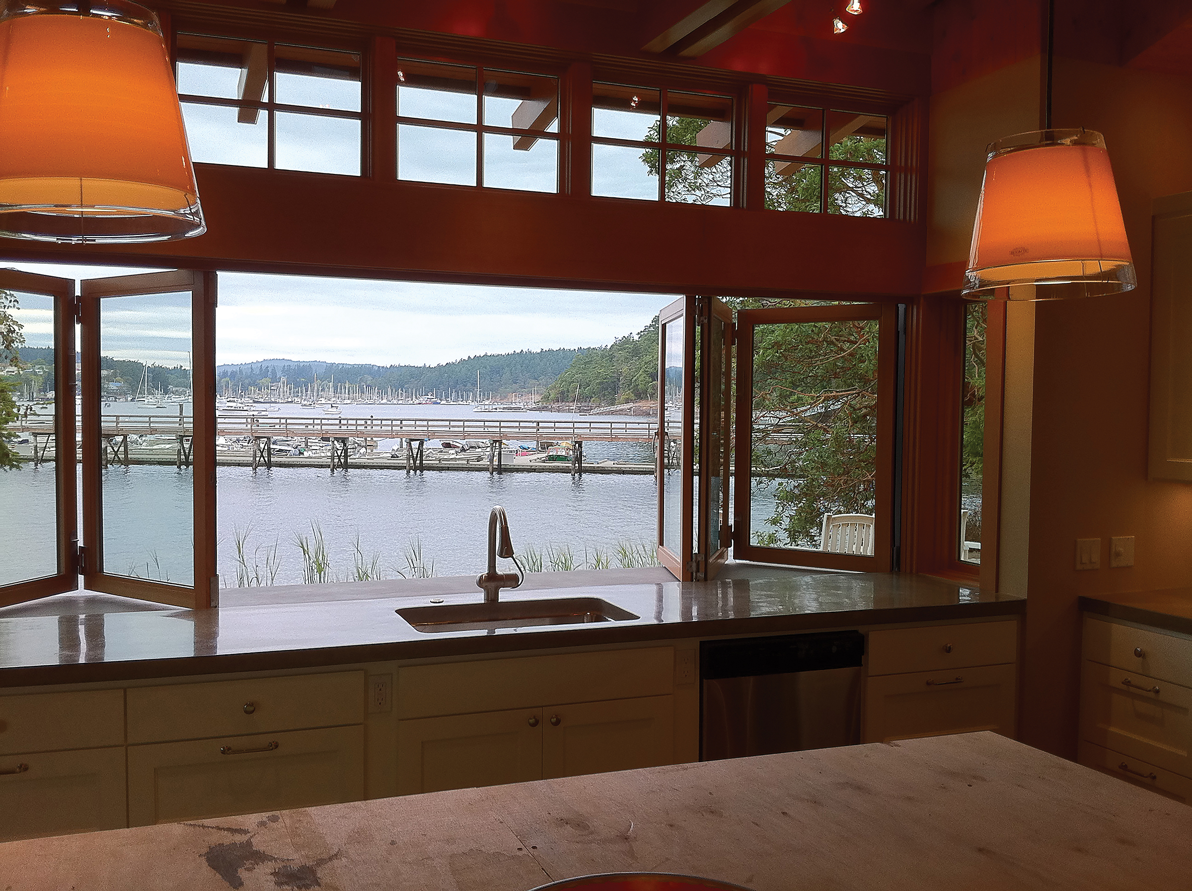 Open Wider With Large Format Windows Amp Doors Remodeling