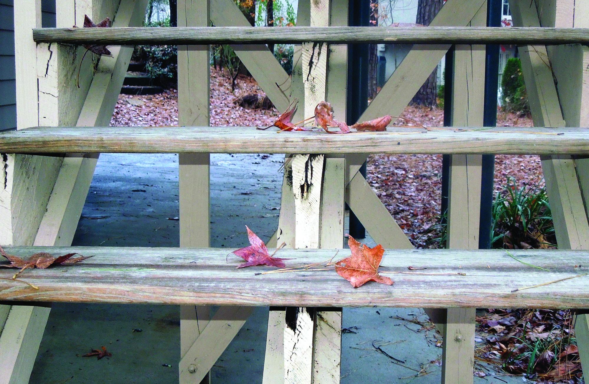 Avoiding Deck Stair Defects JLC Online Decks