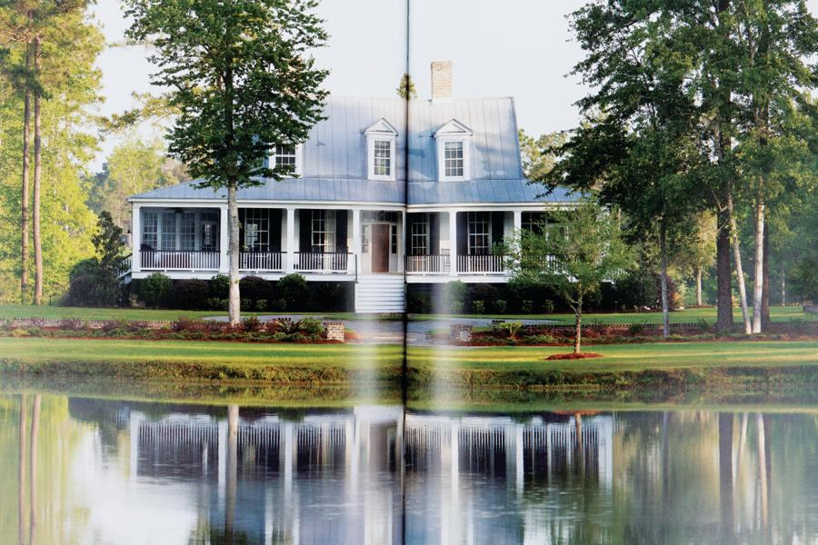 Book Review Coming Home The Southern Vernacular House Residential Architect Books