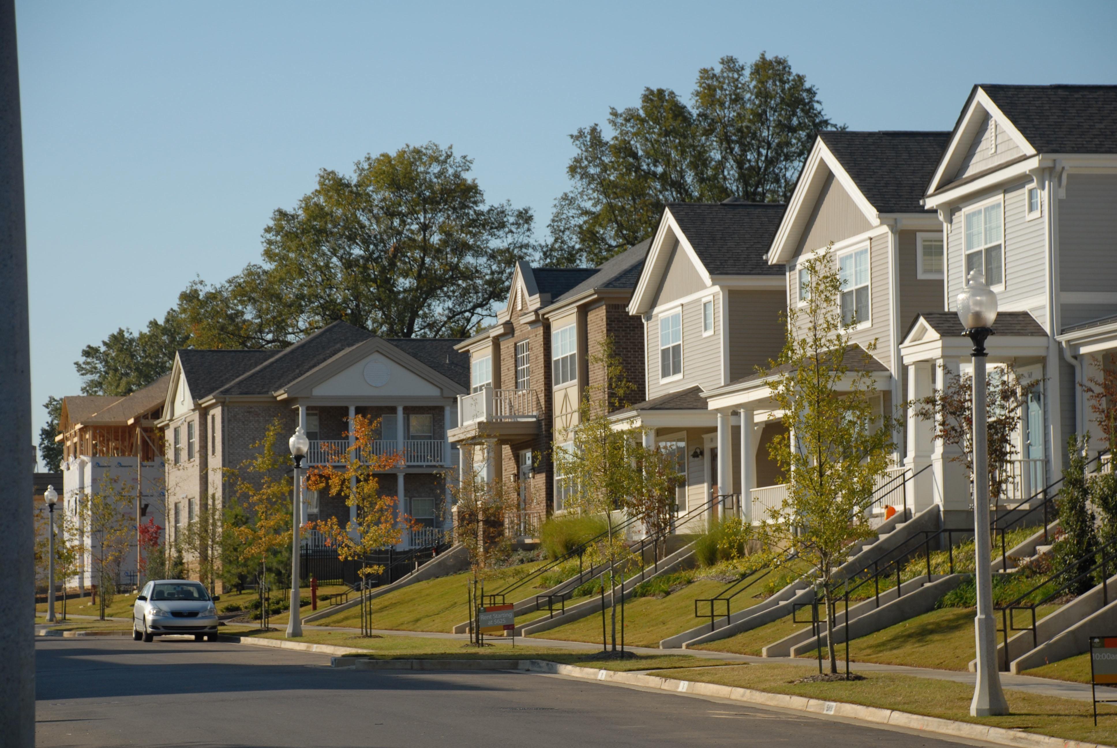 Executive Properties Real Estate