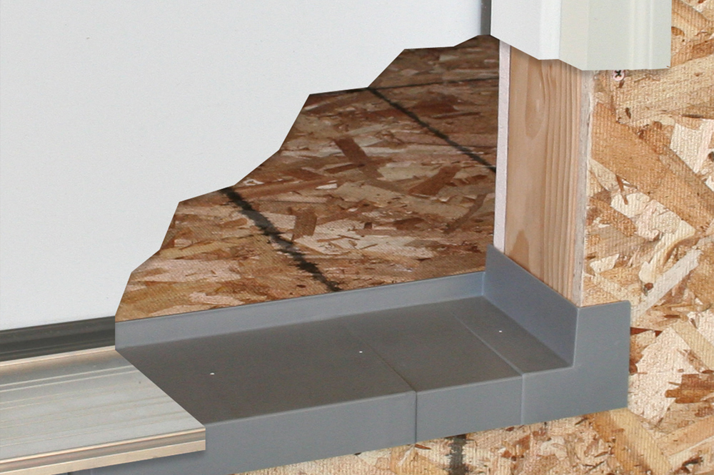 3 common sill pan mistakes and how