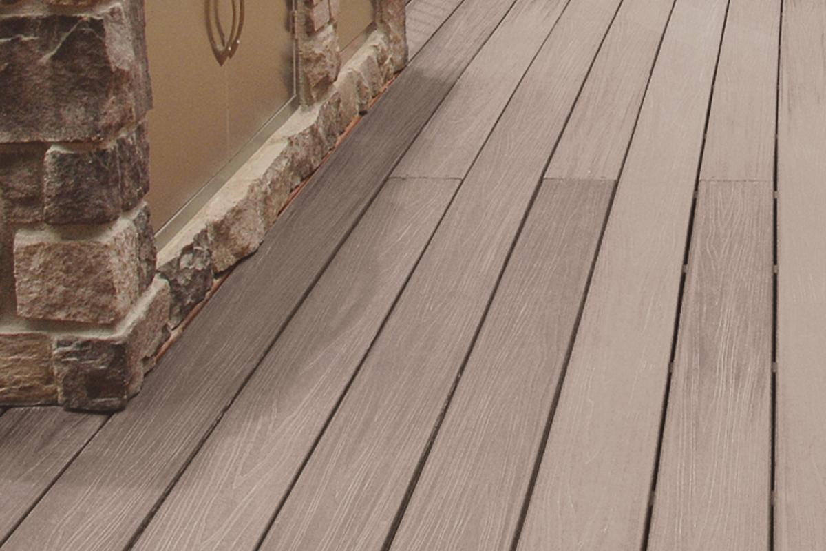 Color Capture Fiberon Decking Available In New Colors Remodeling Decking Exteriors