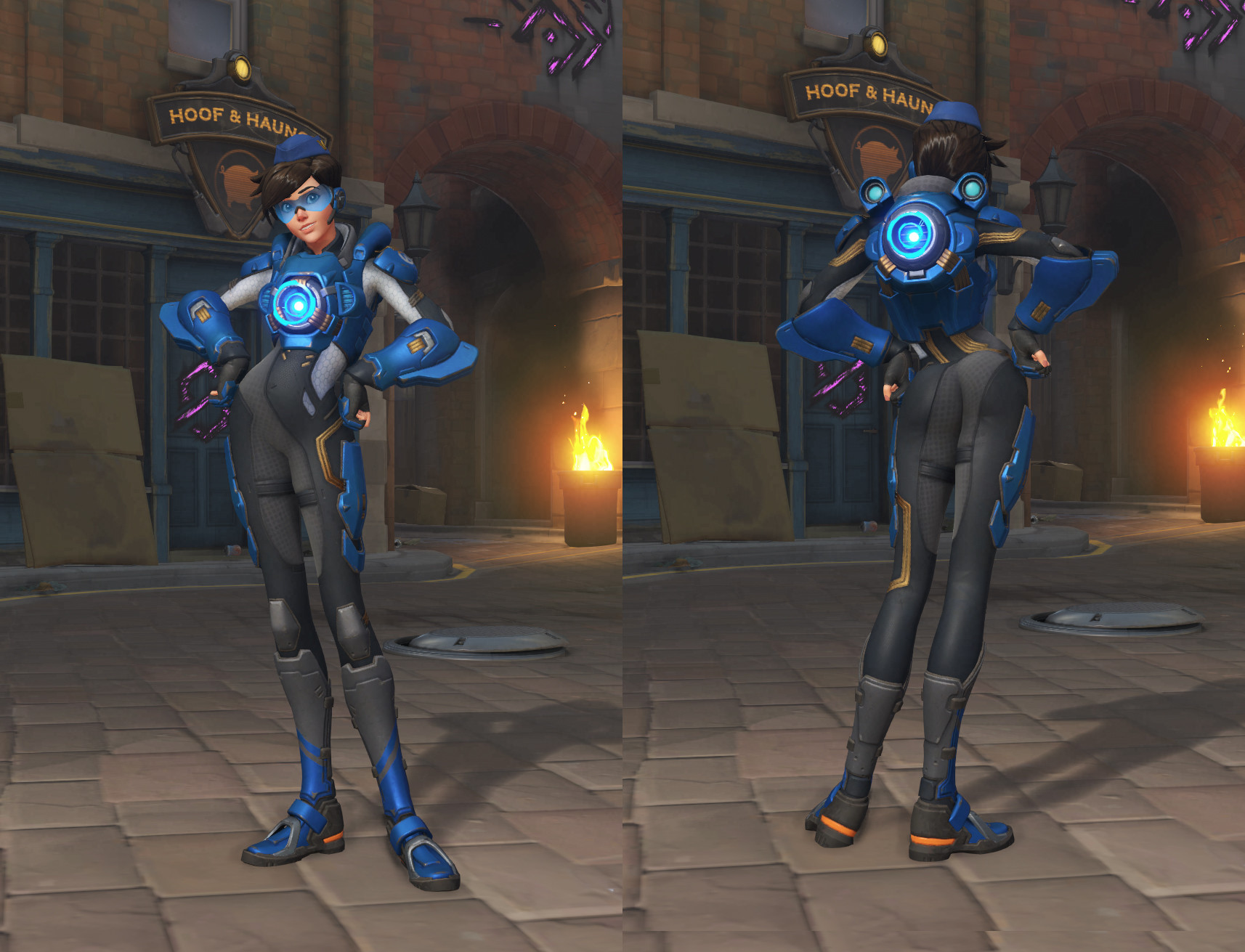 Razer Insider Forum What Is Your Favorite Tracer Skin