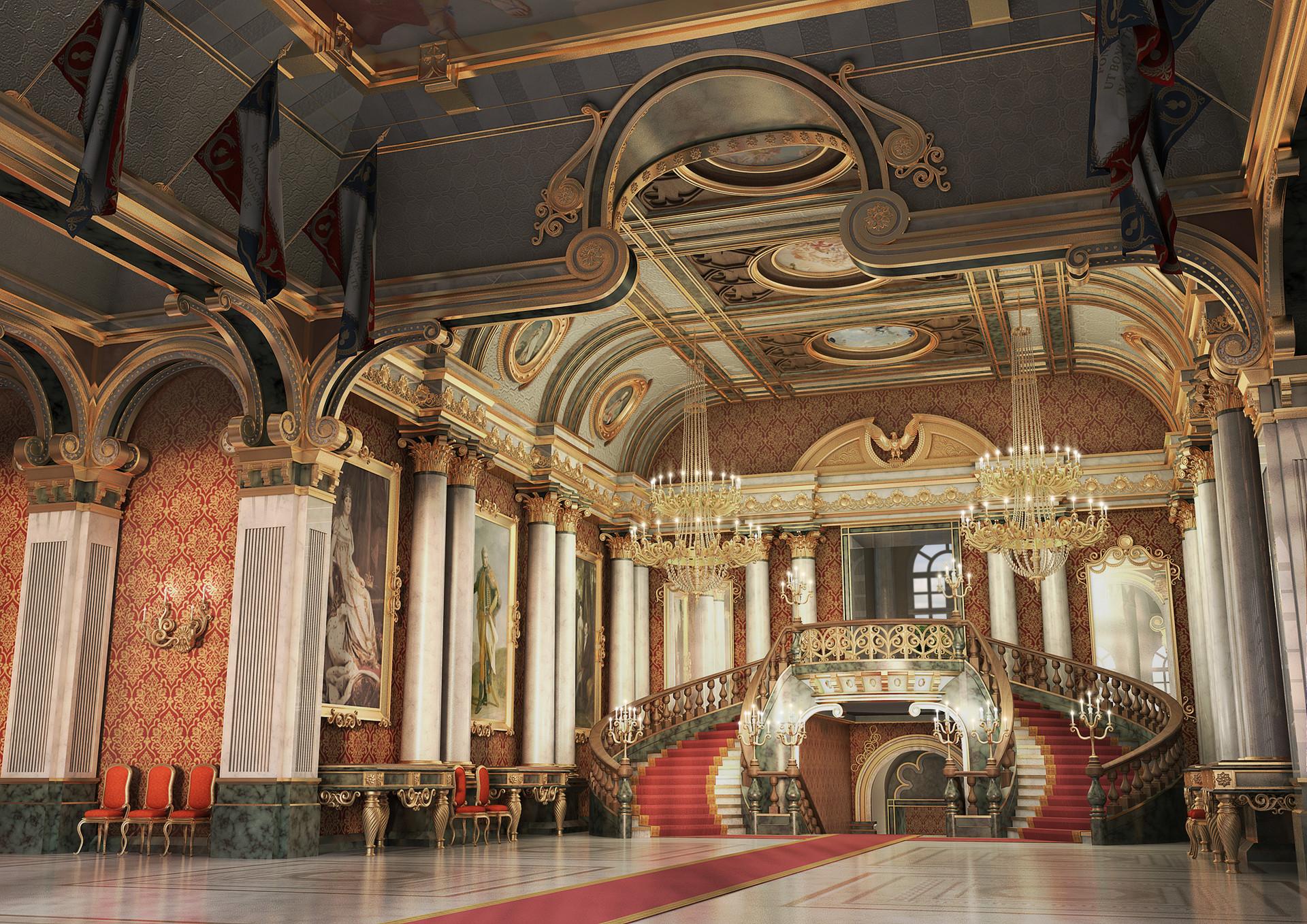Architecture And Interior Design Jobs