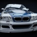 Artstation Bmw E46 M3 Gtr Need For Speed Most Wanted 2005 Josafa Batista