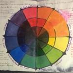 Artstation 16 Sketchbook Colour Wheel Theo J Ruddy