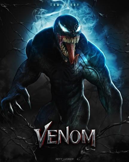 Hasil gambar untuk venom 2018