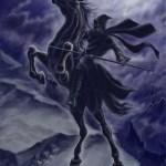 Artstation Ghost Rider Bogdan Sm