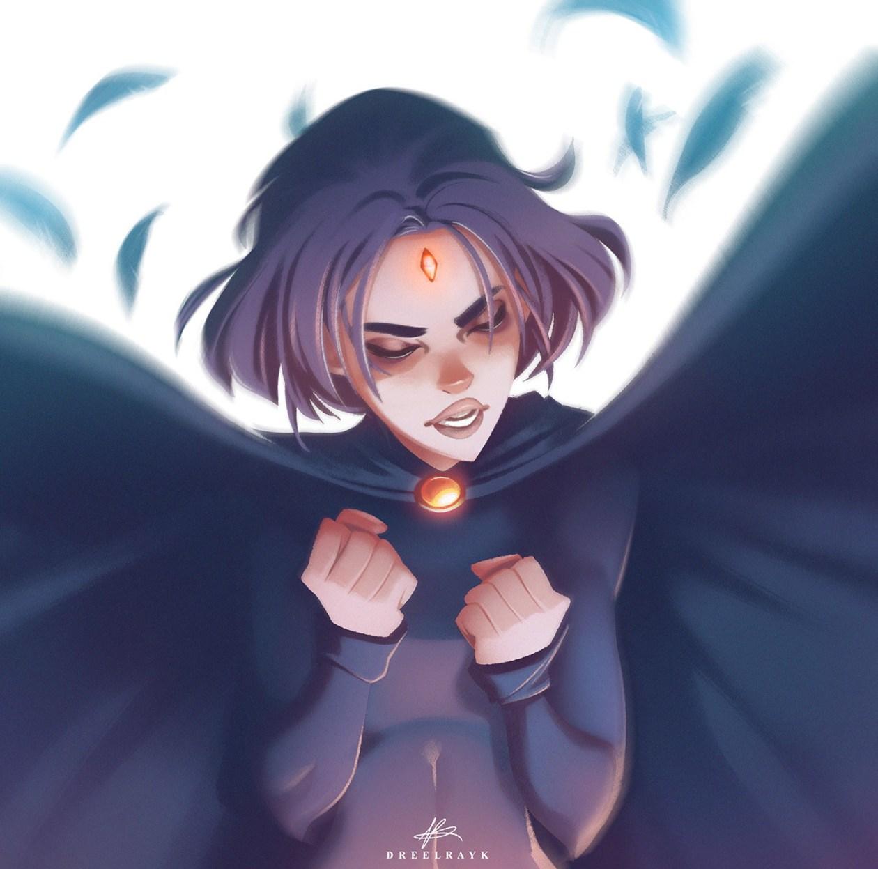 - Raven -