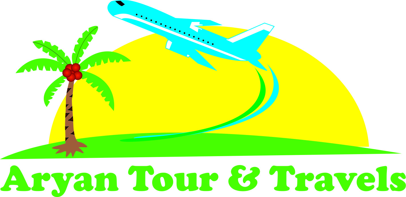 Artstation Tour Travel Logo Design Ashutosh Tiwari