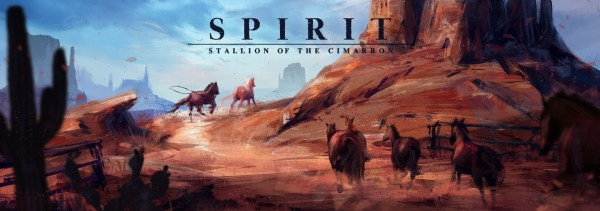 paint spirit stallion of the cimarron # 19