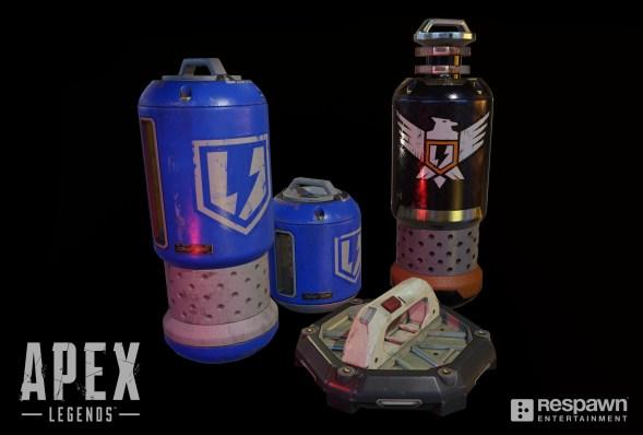 Image result for apex legends kit phoenix