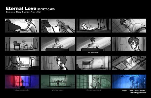 David dream station eternal love 04