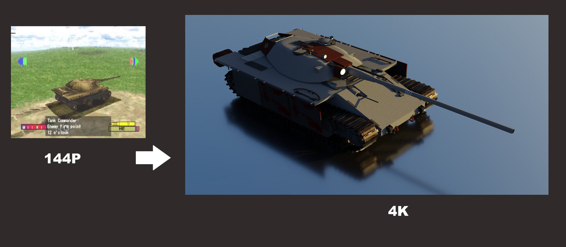 Artstation Panzer Front Meme By Fantomas Just1n Nic0las