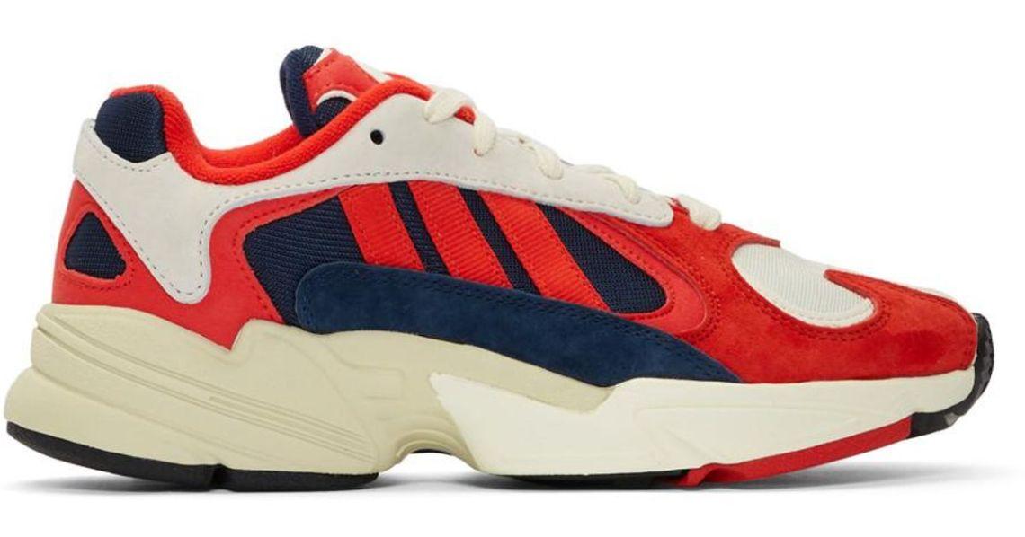 Adidas Rouge 2
