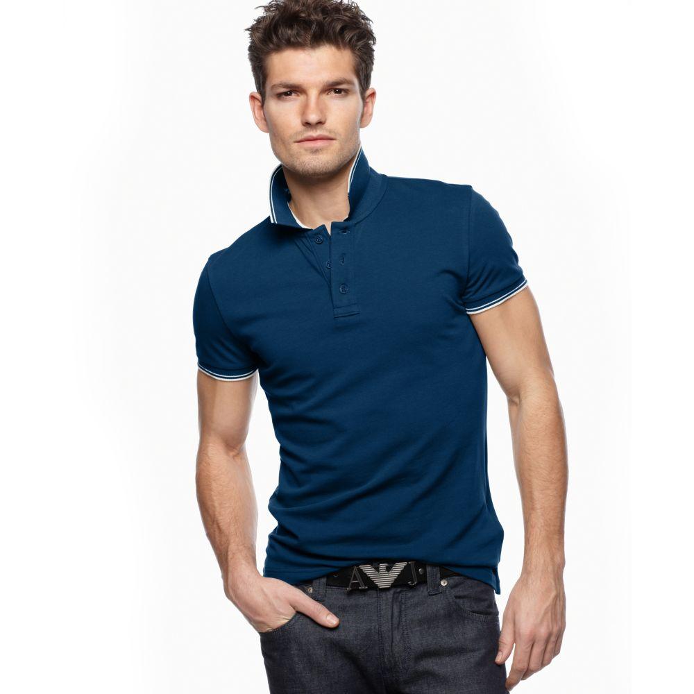 Designer Jeans Mens Logo