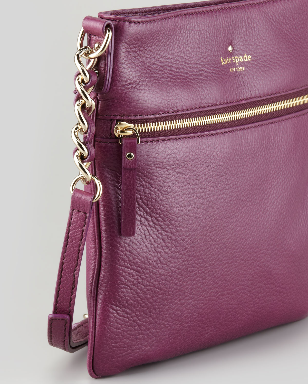 Lyst Kate Spade New York Cobble Hill Ellen Crossbody Bag