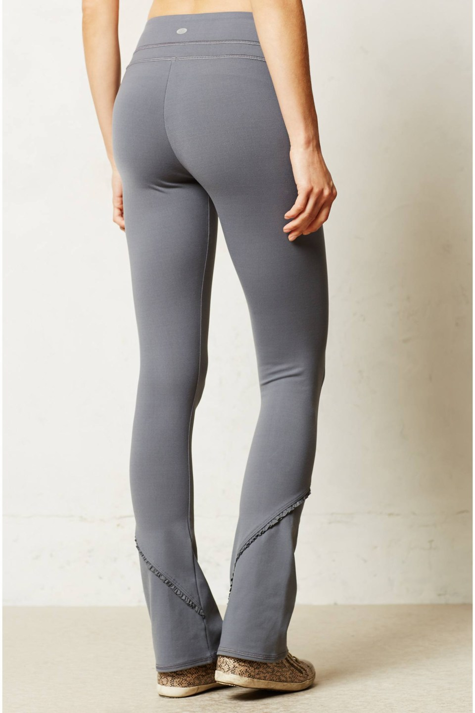 bootcut leggings
