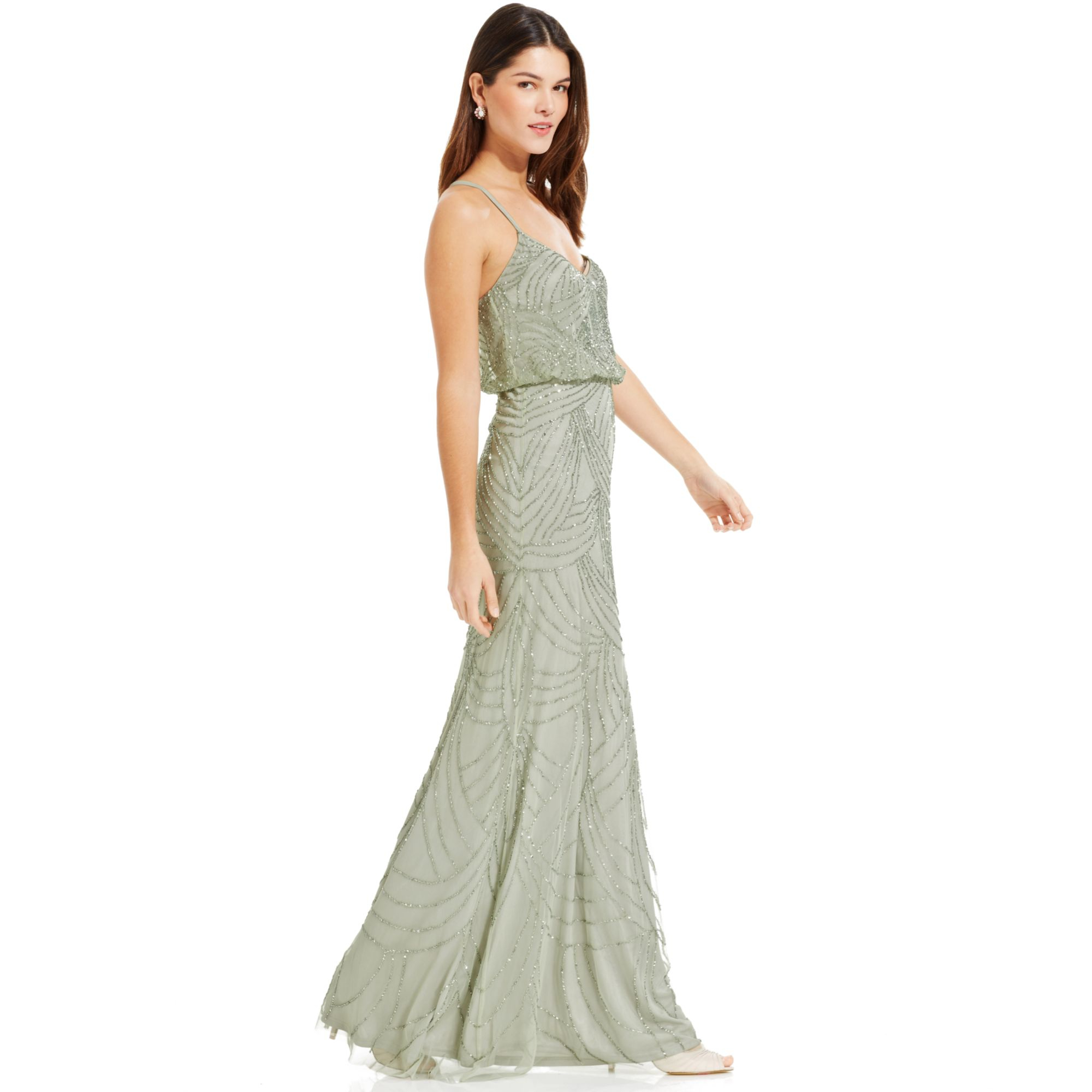 Macys Evening Gowns