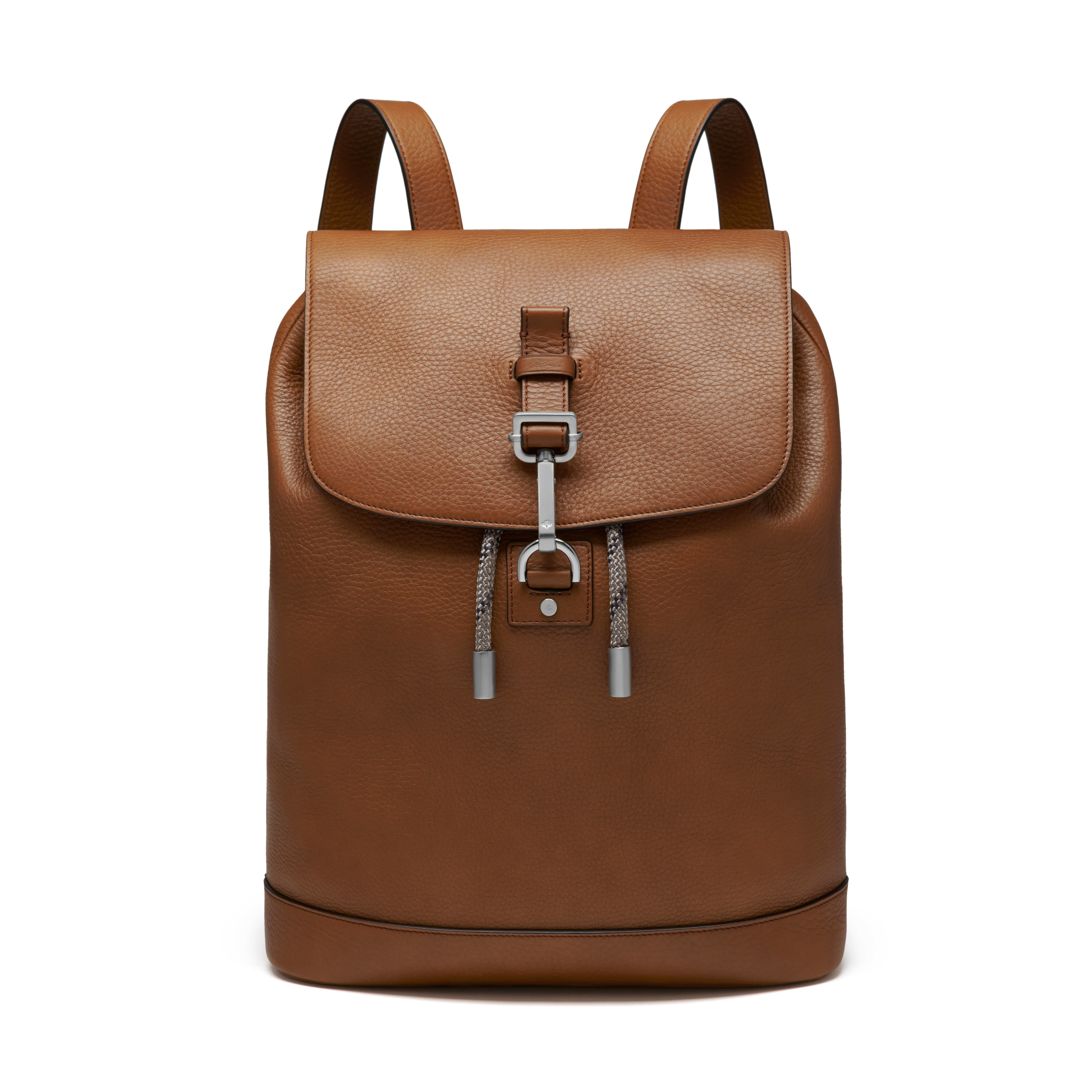 Lyst Mulberry Small Marty Backpack In Brown