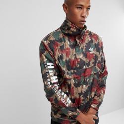 58898e680 Lyst Adidas Originals X Pharrell Williams Hu Hiking Half Zip