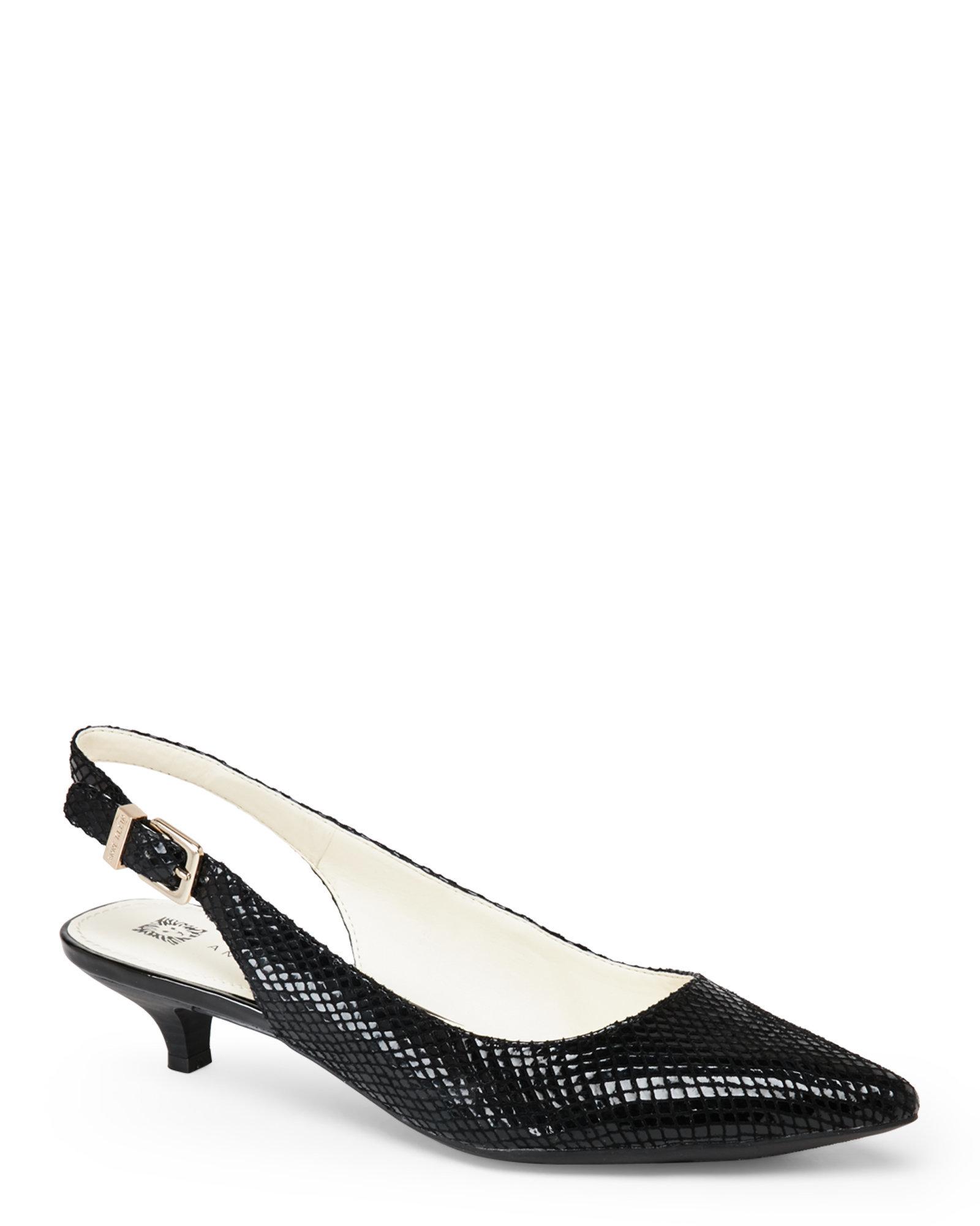 J Renee Shoes