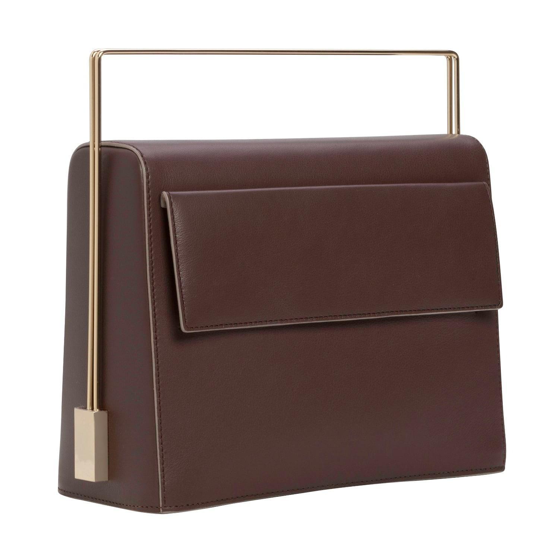 Lyst Lautem My Funny Valentine Bag Chocolate In Brown