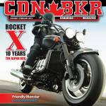 Canadian Biker 308 - motorcycle news