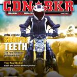 Canadian Biker 309 - motorcycle news