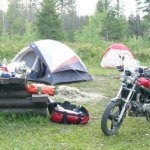 bella coola bc motorcycle tour