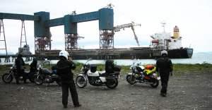 british columbia prnice rupert motorcycle tour