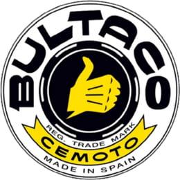 Bultaco_logo