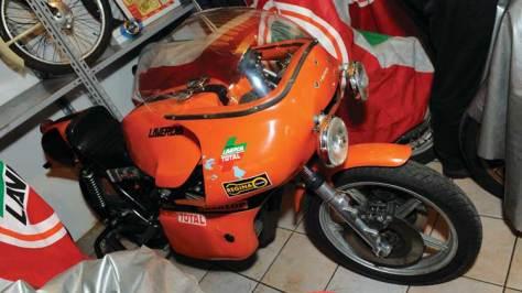 laverda 1000cc v-6