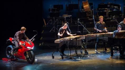 musical ducati