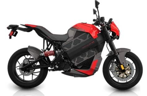 empulse tt electric motorcycle