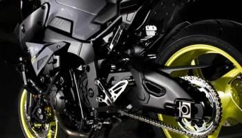 Yamaha Mt 10 A Ray Of Darkness Canadian Biker Magazine
