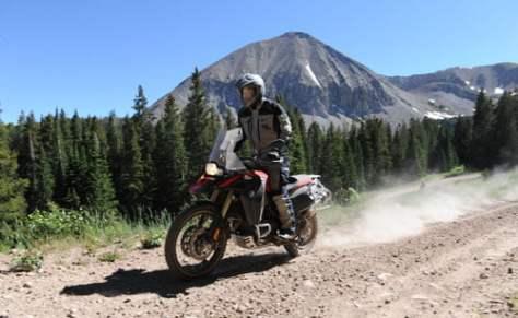 Bmw F800gs Adventure Canadian Biker Magazine