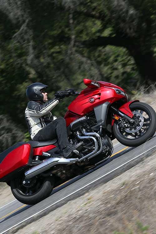 ctx1300 honda motorcycles canada