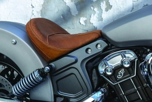2015 Indian Motorcycle Scout