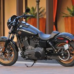 2016 Harley-Davidson Low Rider S motorcycle review