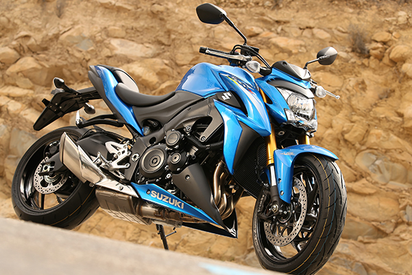 2016 Suzuki GSX-S1000 : It's okay to be a bit dubious when someone claims they can build a motorcycle that offers true sport heritage as well as everyday comfort but this time the rubber has indeed hit the road.