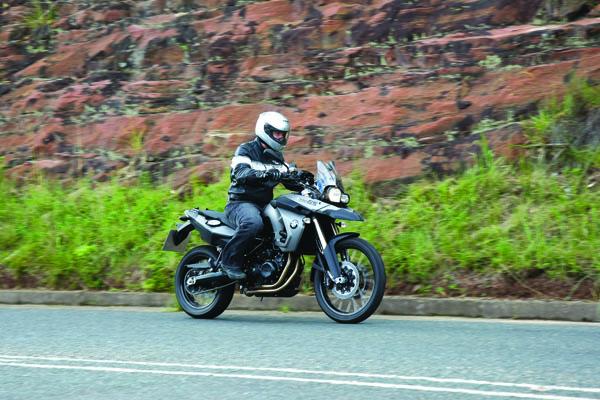 bmw motorrad canada f800gs africa