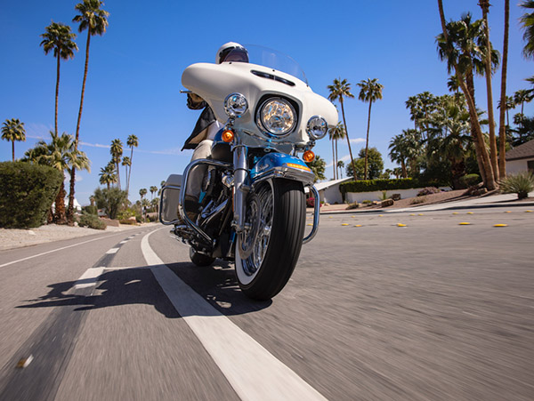 harley-davidson icon collection