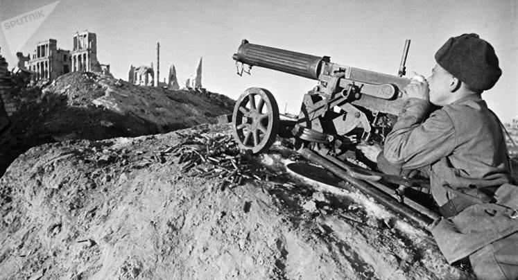 Há 75 anos, começou batalha histórica que predestinou derrota da Alemanha nazista