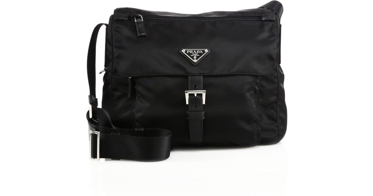 Bally Messenger Bag Men