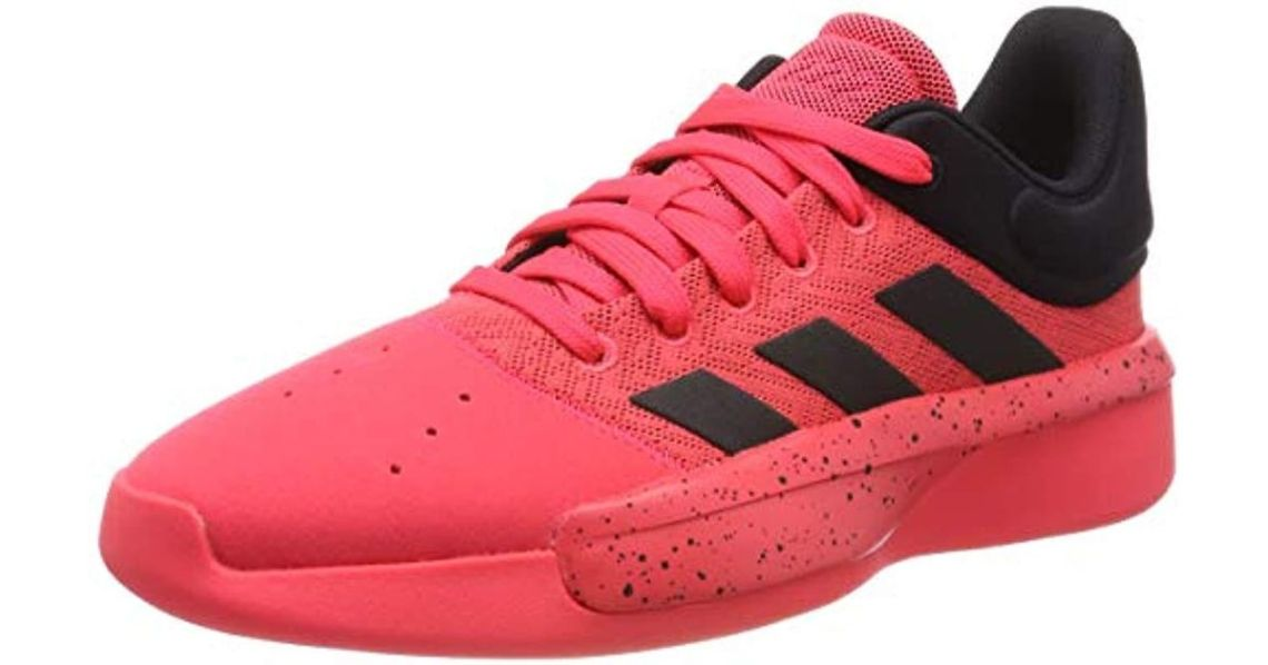Adidas Rouge 5