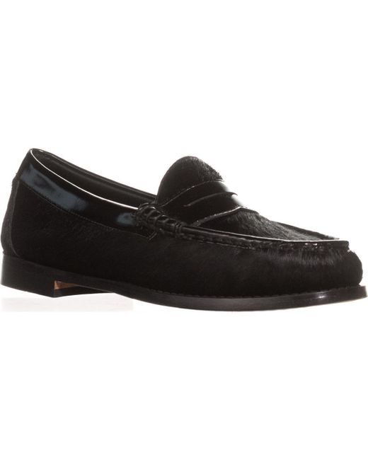 Weejuns Penny Loafers Decade 1940